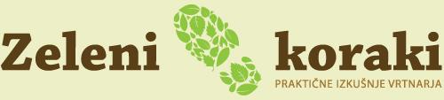 Zeleni koraki - Zeleni koraki